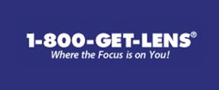 Logo 1-800-GET-LENS