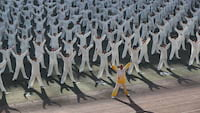 Is Qigong Class More Interesting If Yoga Isn't Your Option?