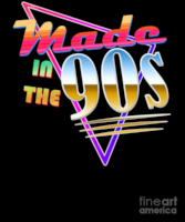 Made in the 90s: 7 Shirts That All 90s Kids Own At Least One