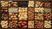 Sate Your Nut-Craze on These 4 Nutritious Nutty Treats