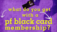 Planet Fitness BLACK CARD membership: 5 great reasons to upgrade your tier today!
