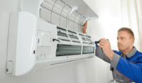 4 Parts That Need Replacing to Put Your AC Back to Its Tip-Top Shape