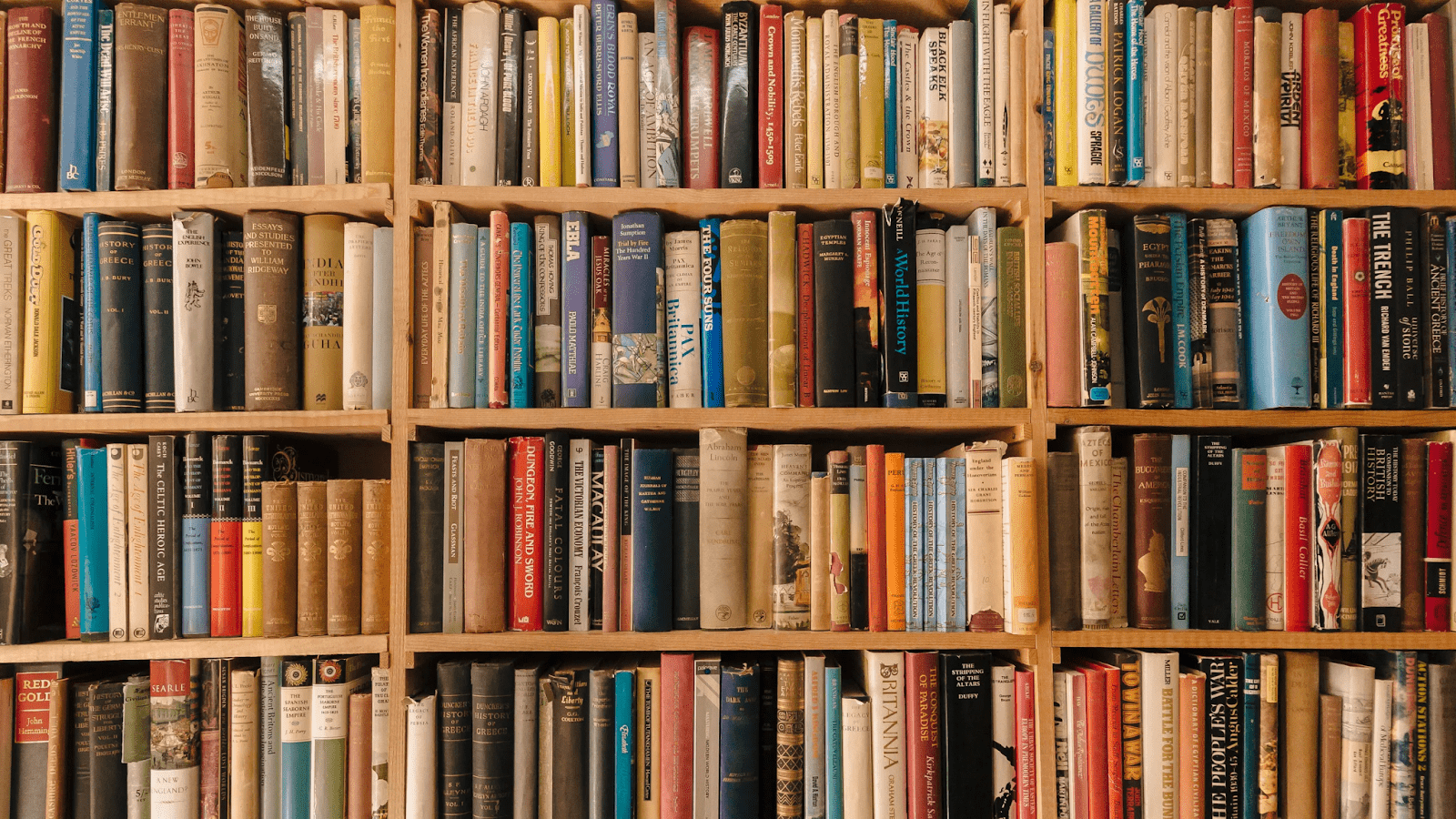 3 Books to Help You Unwind After a Painfully Slow Week