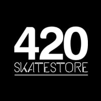 420 Skate Store Voucher Codes & Coupon codes