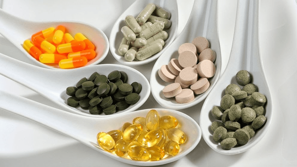 5 Dietary Supplements to Stay Super Healthy during the Pandemic