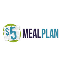 $5 Meal Plan Coupon & Promo codes