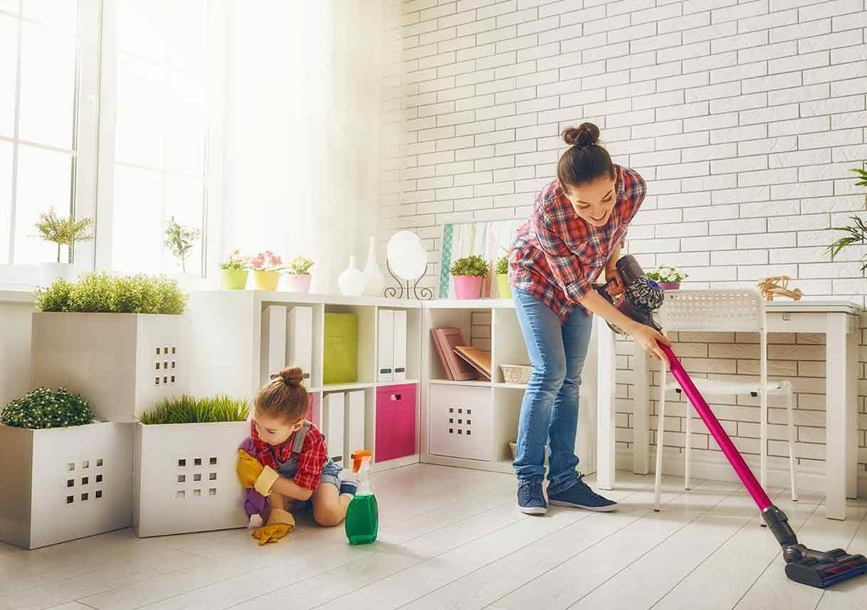 5 ways to make your home a virus free haven