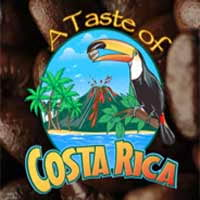 A Taste of Costa Rica Coupons & Promo codes