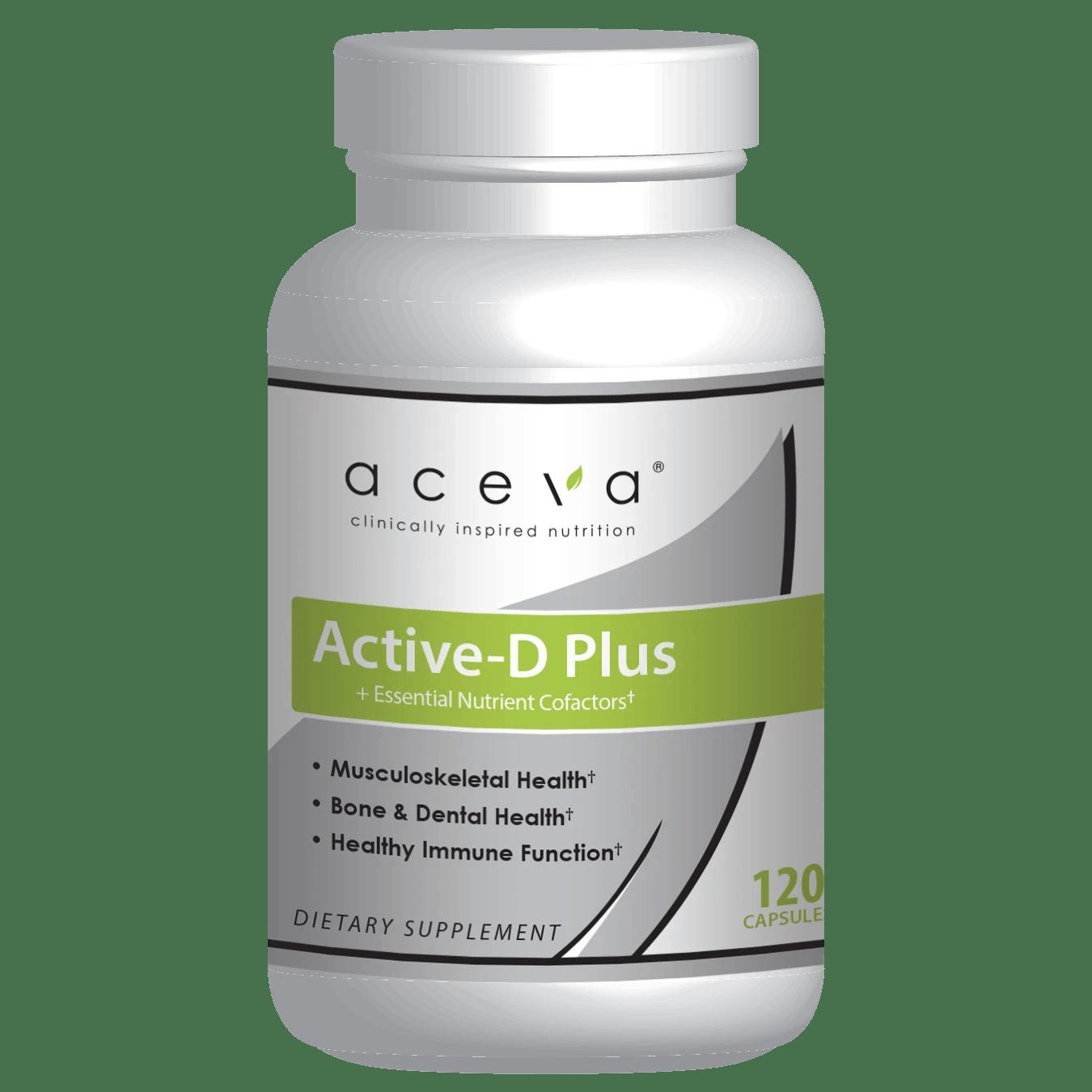 Active D Plus