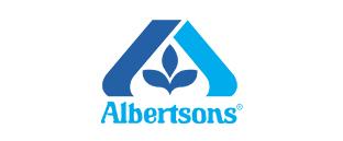 Logo Albertsons