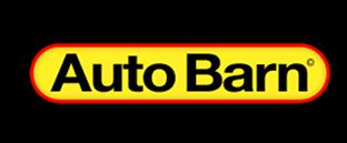 Logo Auto Barn