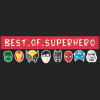 Best Of Superhero