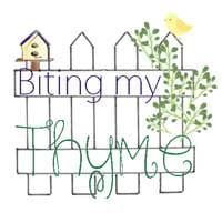 Biting My Thyme Coupons & Promo codes