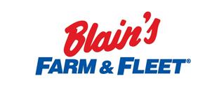 Logo Blain's Farm & Fleet