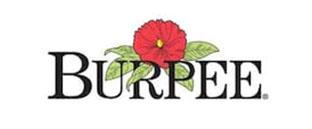 Logo Burpee Gardening