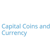 Capital Coins and Currency