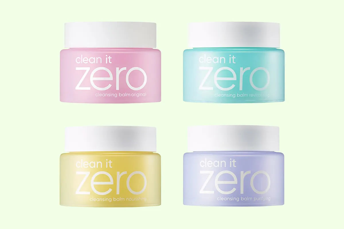Cleansing Balm Revitalizing