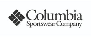Logo Columbia Sportswear