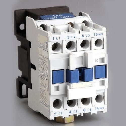 Contactor Capacitors
