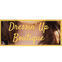 Dressin Up Boutique Coupons & Promo codes