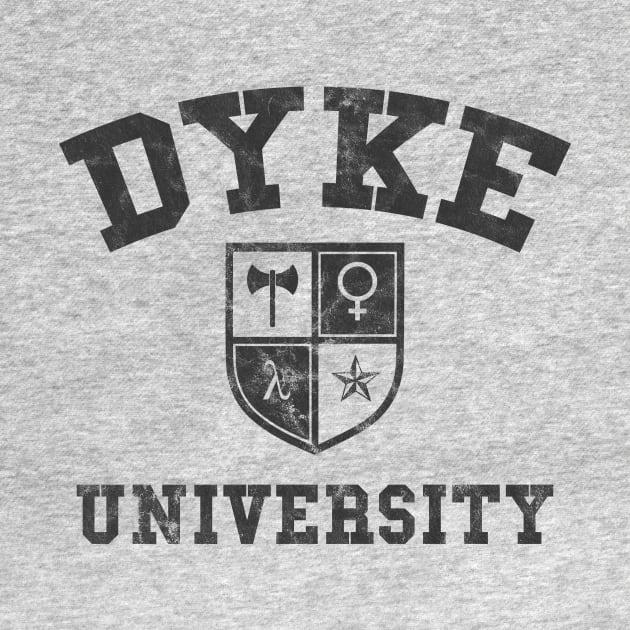 Dyke University