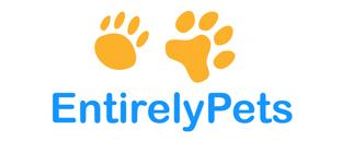 Logo EntirelyPets