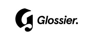 Logo Glossier