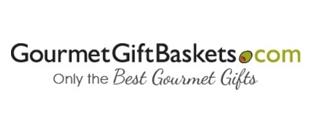 Logo Gourmet Gift Baskets
