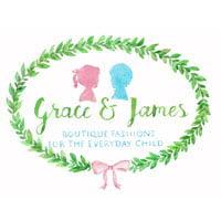 Grace & James