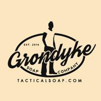 Grondyke Soap Discount