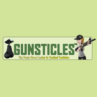 Gunsticles