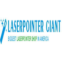 Laserpointer Giant