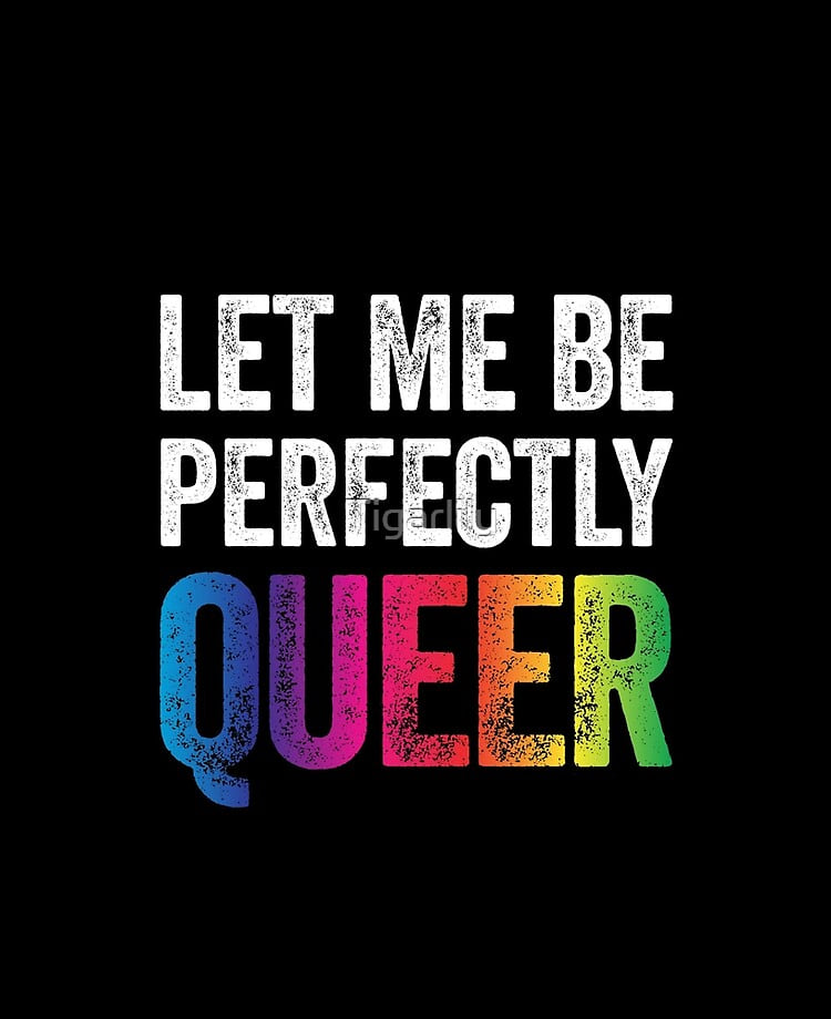 Let me be perfectly