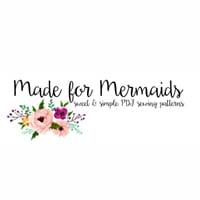 Made for Mermaids Coupons & Promo codes