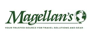 Logo Magellan's