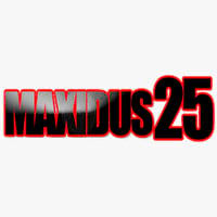 Maxidus25 Coupons & Promo codes