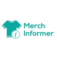Merch Informer Coupons & Promo codes