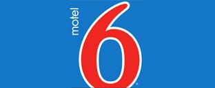 Logo Motel 6