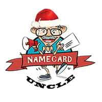 Namecard Uncle