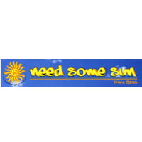 Need Some Sun