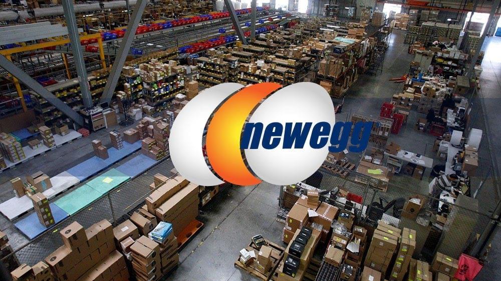 Newegg review 2021