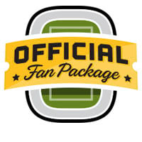 Official Fan Package Coupons & Promo codes