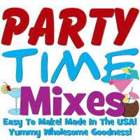 Partytimemixes.com Coupons & Promo codes