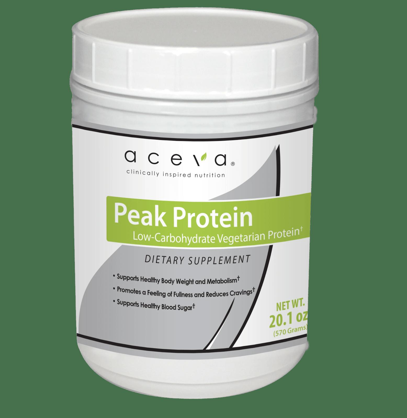 Peak Protein