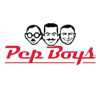 Logo Pep Boys