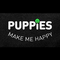 Puppies Make Me Happy Promo Code & Discount codes