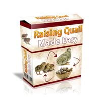 Raising Quails Made Easy