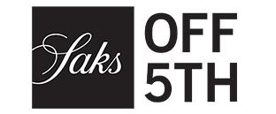Logo Saks Off 5th