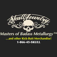 Skull Jewelry Coupons & Promo codes