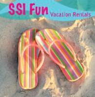 SSI FUN Vacation Retals Coupons & Promo codes